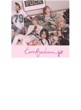 teenAge dream/Luv it!! (+DVD)【初回盤】