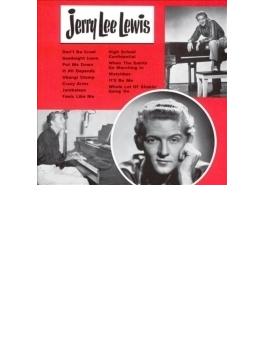 Jerry Lee Lewis (Pps)(Rmt)(Ltd)