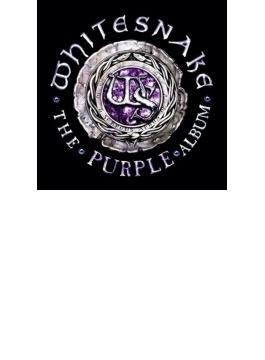 Purple Album (+dvd)(+2lp)(Ltd)(Box)