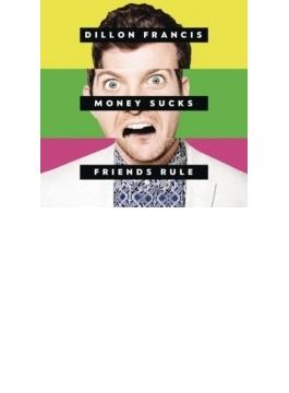 Money Sucks. Friends Rule (Ltd)