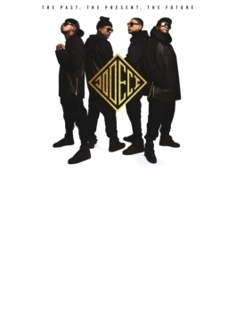 Past, The Present, The Future