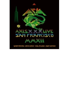Asia Xxx: Live In San Francisco (+DVD)