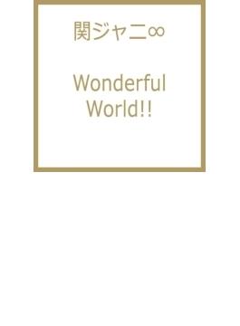 Wonderful World!!