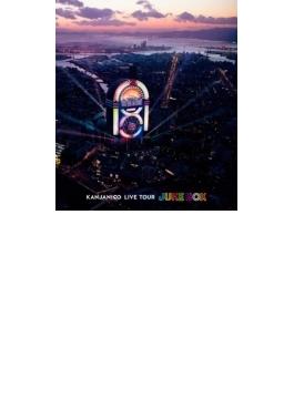 KANJANI∞ LIVE TOUR JUKE BOX (Blu-ray)