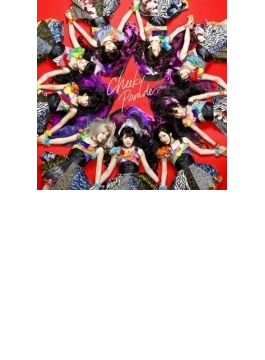 M.O.N.ST@R / カラフルスターライト (+Blu-ray)