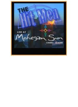 Live At Mohegan Sun