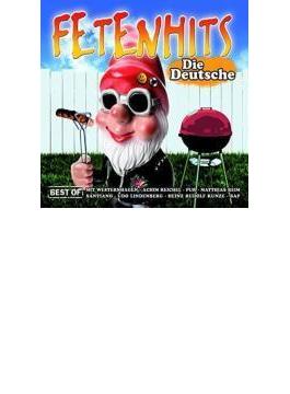 Fetenhits Die Deutsche: Best Of