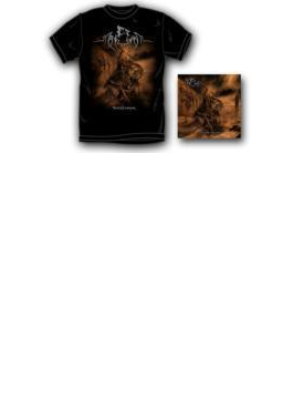 Havets Vargar (T-shirt L)(Rmt)