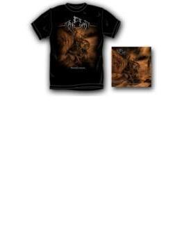 Havets Vargar (T-shirt Xl)(Rmt)
