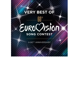 Very Best Of Eurovision Song Contest - A 60th Anniversary