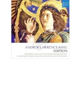 アンドルー・ローレンス=キング・エディション(10CD)