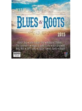 Best Of Blues & Roots 2015