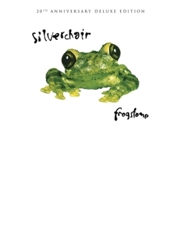 Frogstomp: 20th Anniversary (Dled)