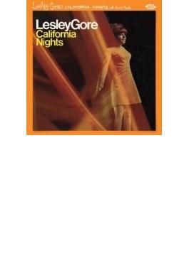 California Nights 星のカリフォルニア ナイト (Dled)