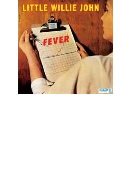 Fever (紙ジャケット)