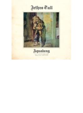 Aqualung (Steven Wilson Mix)