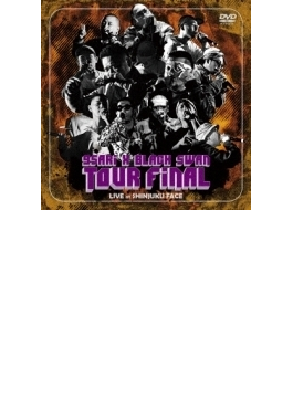 9sari x BLACK SWAN Tour Final Live at SHINJUKU FACE