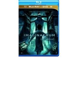 Imaginaerum By Nightwish (+dvd)