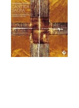 聖歌集~レクィエム、ミゼレーレ、マニフィカト、他 ヴェラール&アンサンブル・ジル・バンショワ(2CD)