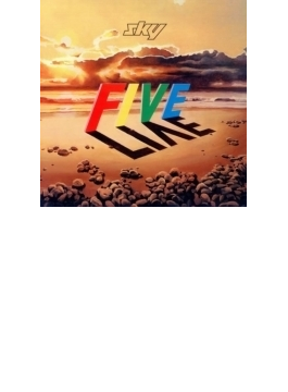 Sky Five Live (Rmt)(Dled)