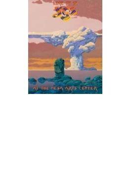 Like It Is -live At The Mesa Arts Center: イエス 危機 & こわれもの 完全再現ライヴ ~ライヴ イン アリゾナ 2014 (+CD)