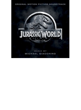 Jurassic World (Digi)