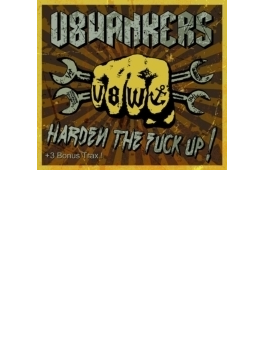 Harden The Fuck Up (Digi) (Ltd)