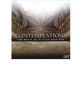 『幼子イエスに注ぐ20のまなざし』より、前奏曲集 マシュー・マクライト