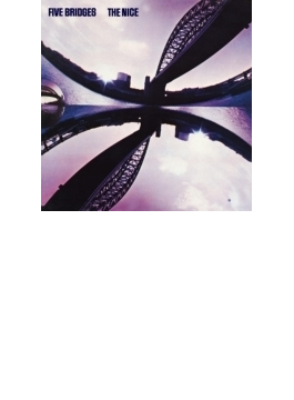 Five Bridges (紙ジャケット)