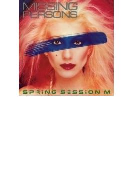 Spring Session M + 3 (紙ジャケット)