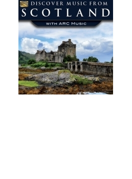 Discover Music From Scotland - With Arc Music