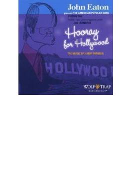 American Popular Song 5: Music Of Harry Warren