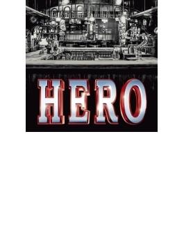 「HERO」2015劇場版オリジナルサウンドトラック