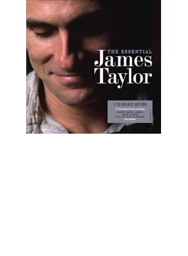 Essential James Taylor (2CD)(Deluxe Ediiton)