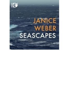 『海の風景~ピアノ・リサイタル』 ジャニス・ウェーバー