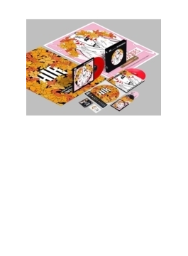 Virgin Suicides 15th Anniversary Deluxe Edition: (Super Deluxe Boxset)(+lp)
