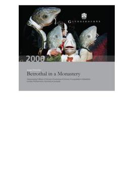 『修道院での結婚』全曲 ユロフスキー&ロンドン・フィル、ヴォイナロフスキ、ペトローヴァ、他(2006 ステレオ)(2CD)(歌詞日本語訳付)