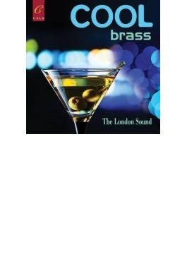 『クール・ブラス』 ジェフリー・サイモン&ザ・ロンドン・サウンド
