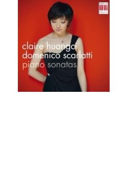 ピアノ・ソナタ集 クレア・ファンチ(2CD)