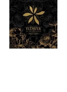 3集: Flower 【スペシャルエディション】 (CD+DVD+フォトブック)
