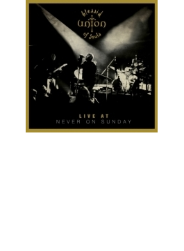 Live At Never On Sunday (+dvd)