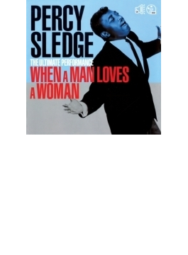 Ultimate Performance: When A Man Loves A Woman (+dvd)