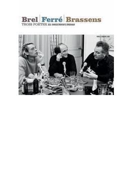 Trois Poetes