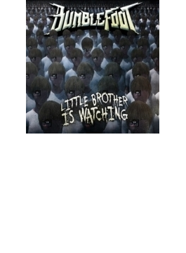 Little Brother Is Watching: Cd And T-shirt (Xl Size)(Ltd)