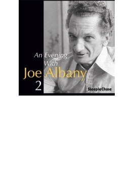 An Evening With Joe Albany 2