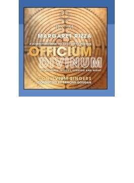 Officium Divinum: Dougan / Convivium Singers
