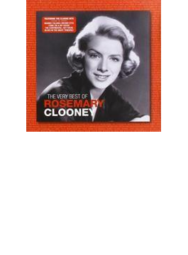 Very Best Of Rosemary Clooney