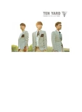 1st Mini Album: Shine