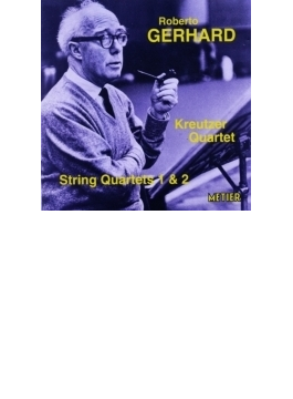 String Quartet, 1, 2, : Kreutzer Q