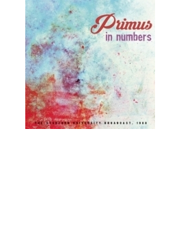 In Numbers: The Stanford University Broadcast, 1988